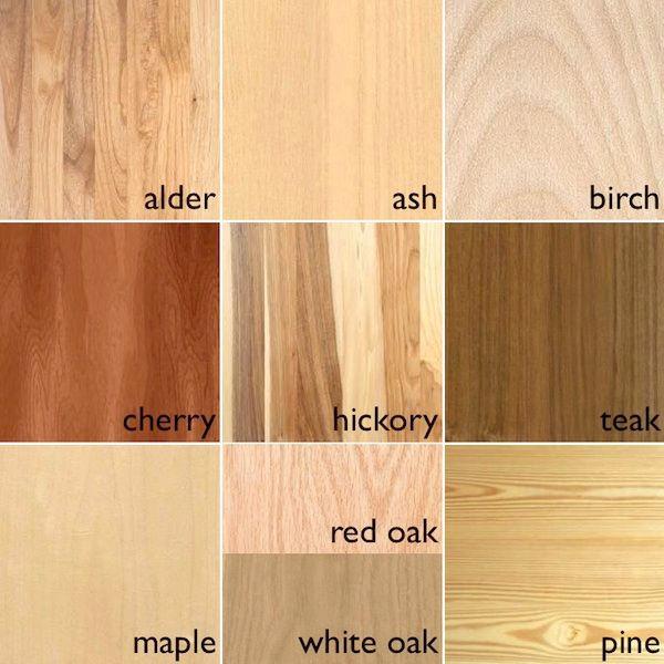 12 Types Of Hardwood Flooring Species Styles Edging Sokolvineyardcom